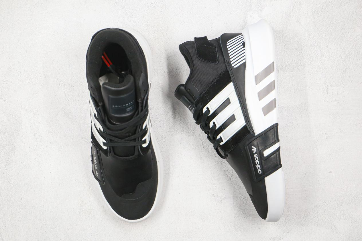 adidas EQT Bask ADV V2 Core Black 7