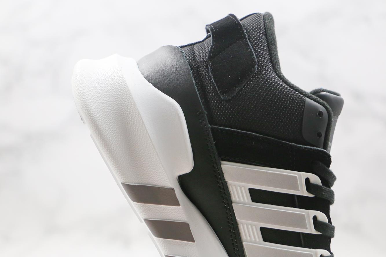 adidas EQT Bask ADV V2 Core Black 8