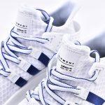 adidas EQT Bask ADV White Active Blue 10