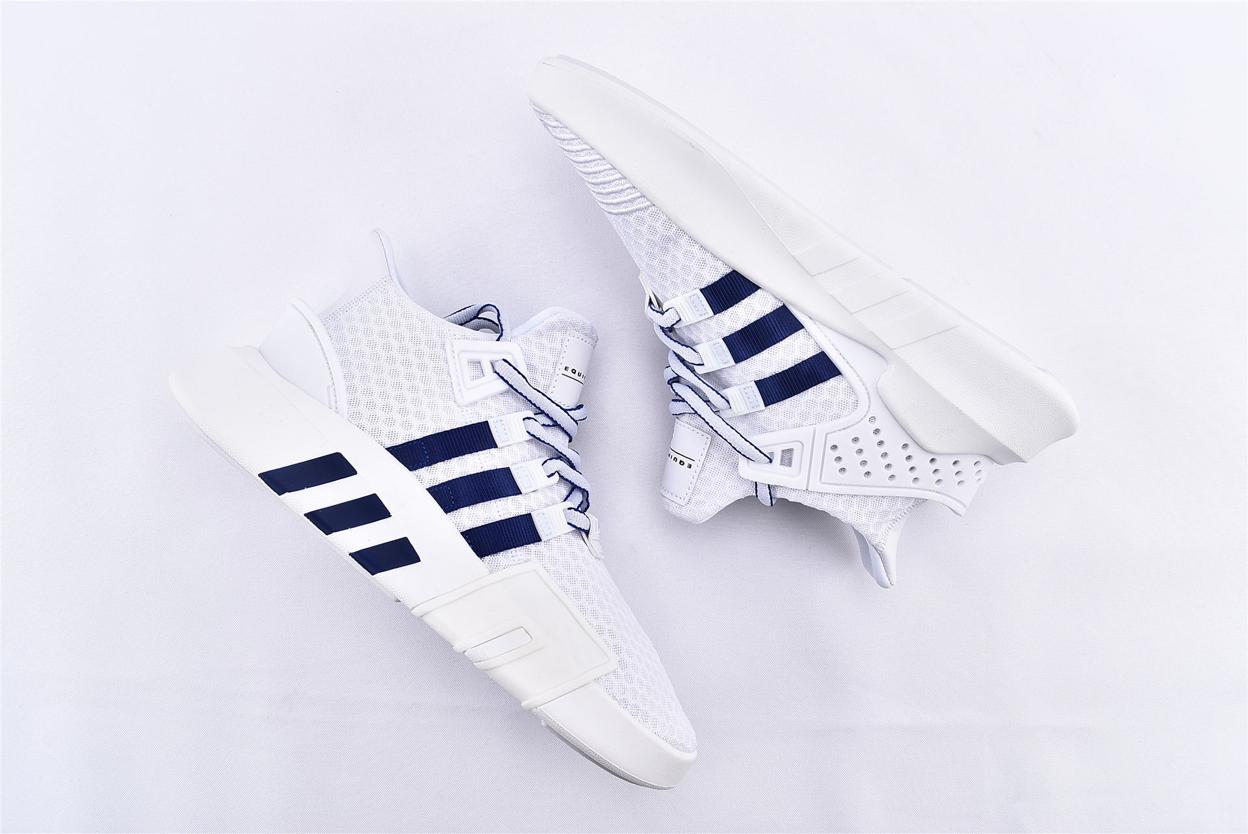 adidas EQT Bask ADV White Active Blue 13
