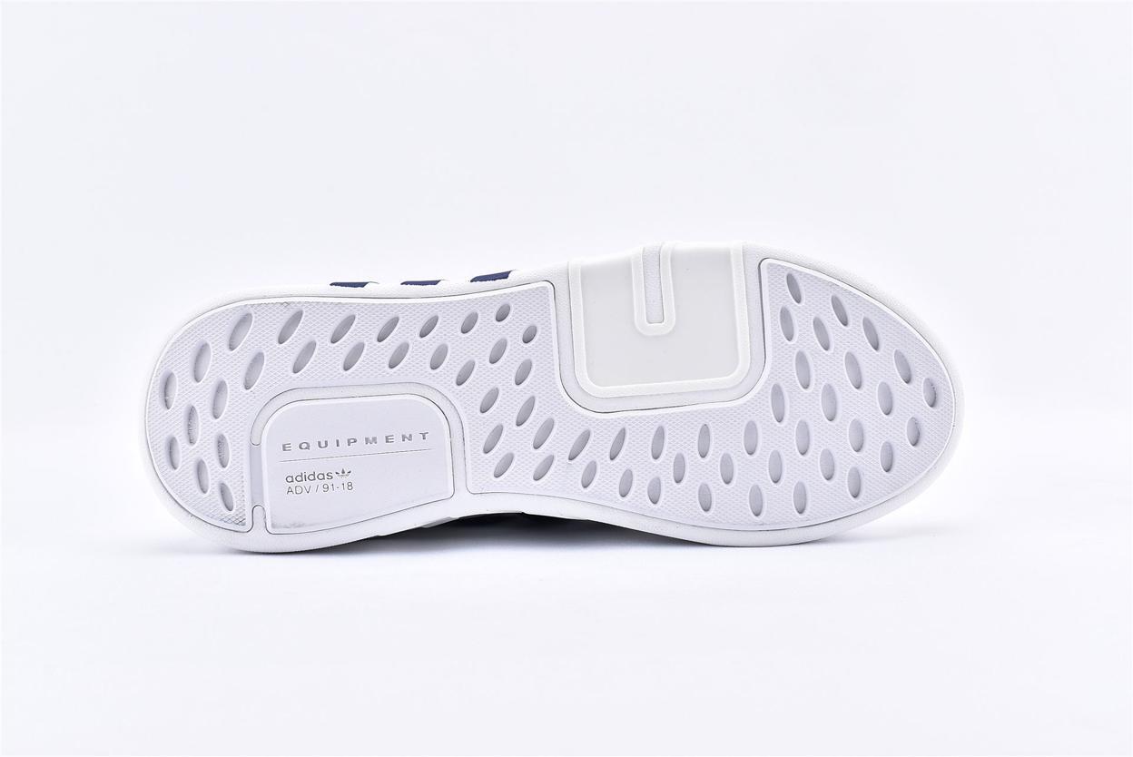 adidas EQT Bask ADV White Active Blue 14