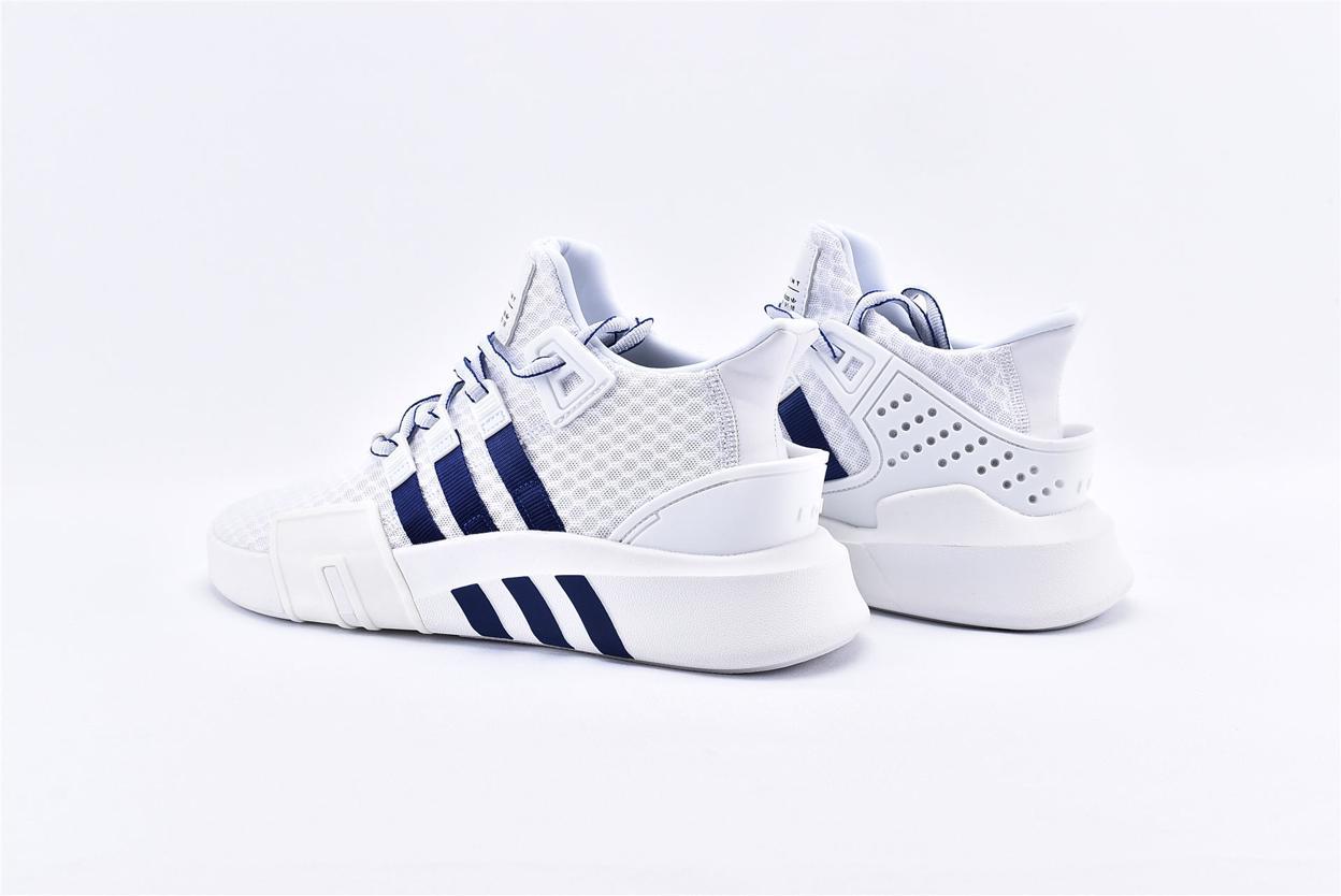 adidas EQT Bask ADV White Active Blue 15