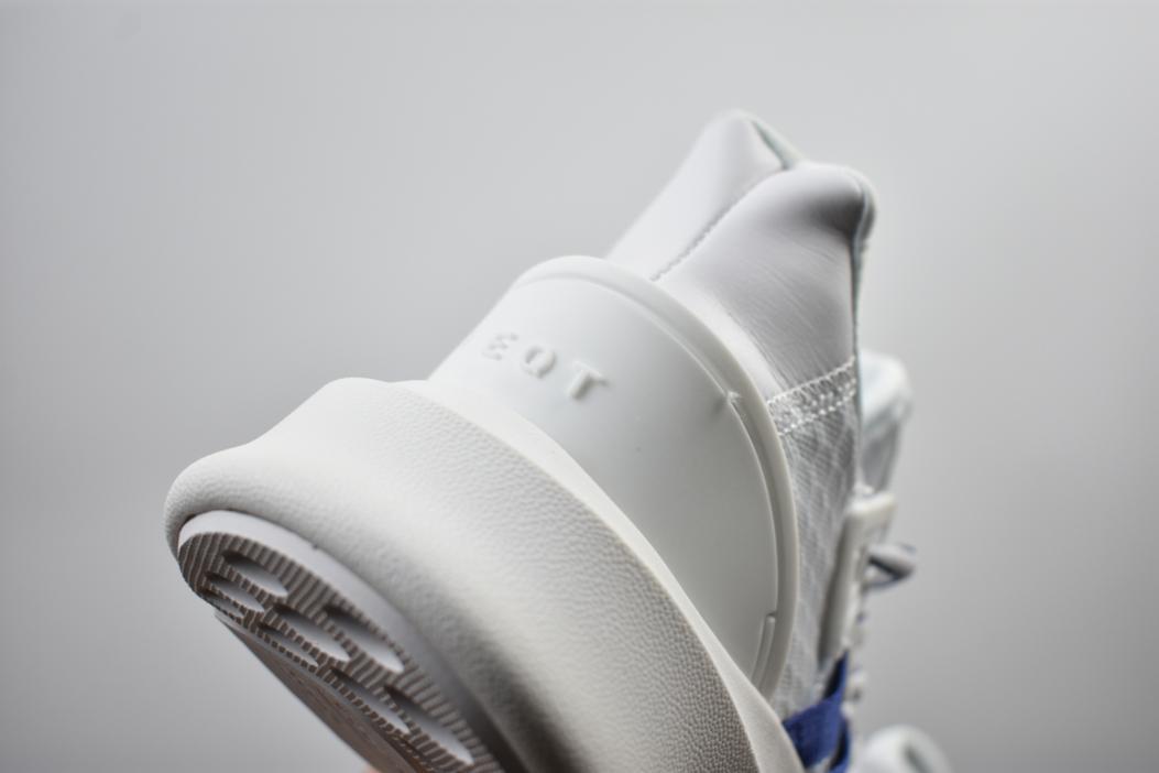 adidas EQT Bask ADV White Active Blue 6
