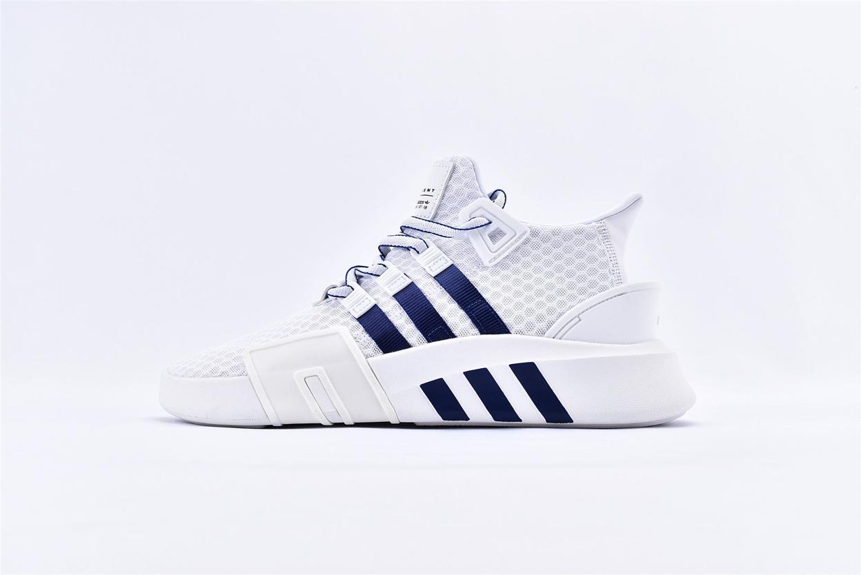 adidas EQT Bask ADV White Active Blue 7