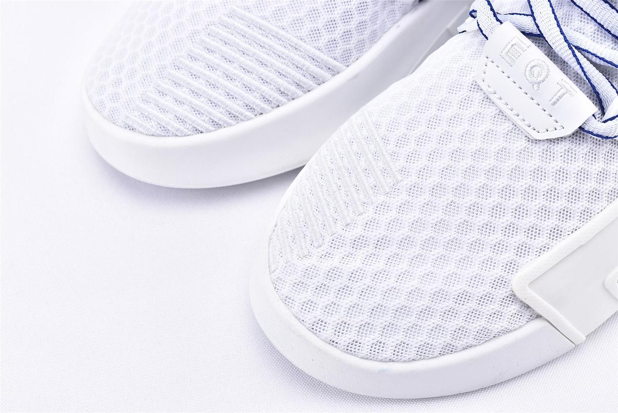 adidas EQT Bask ADV White Active Blue 9