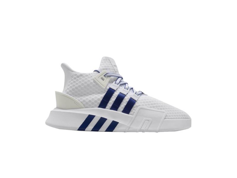 adidas EQT Bask ADV White Active Blue