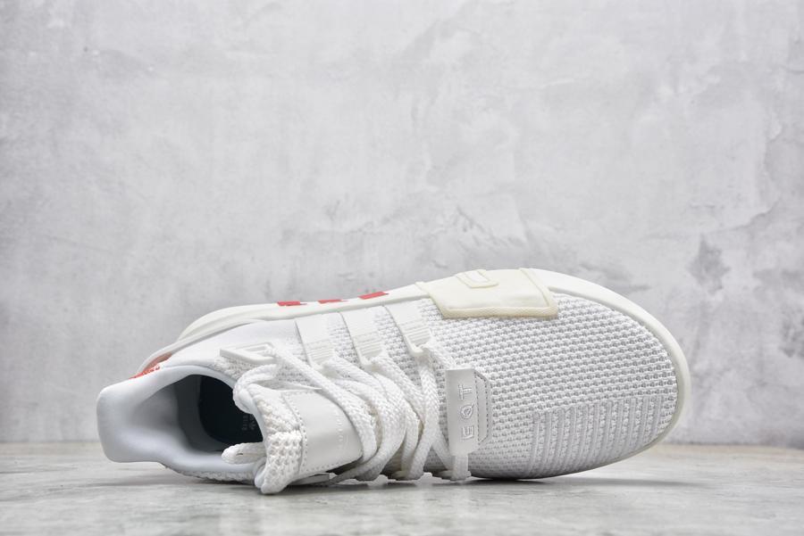 adidas EQT Bask ADV White Red 3
