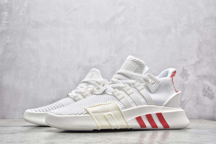adidas EQT Bask ADV White Red 5