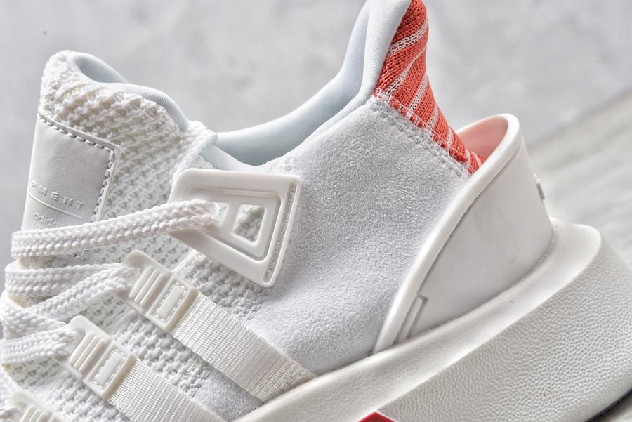 adidas EQT Bask ADV White Red 6