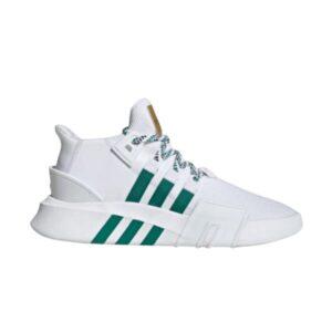 adidas EQT Bask ADV White Sub Green