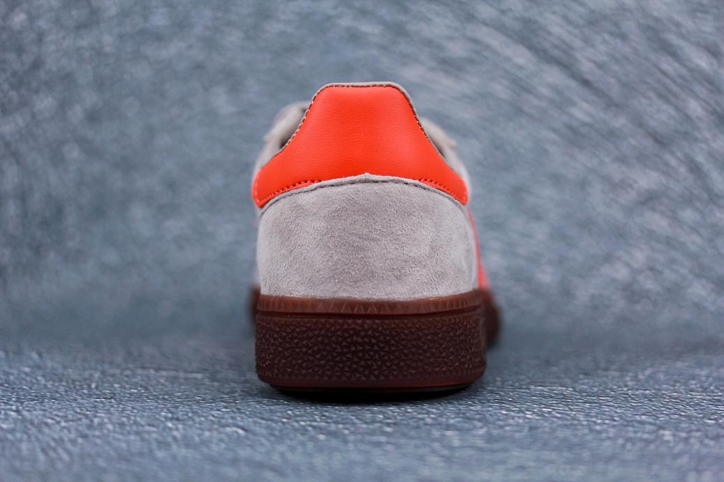 adidas Handball Spezial Grey Coral Gum 4