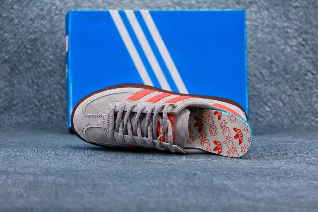 adidas Handball Spezial Grey Coral Gum 6