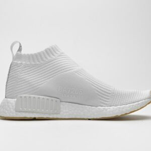 adidas NMD City Sock Gum Pack White 1