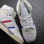 adidas Rivalry High French Tricolor 10