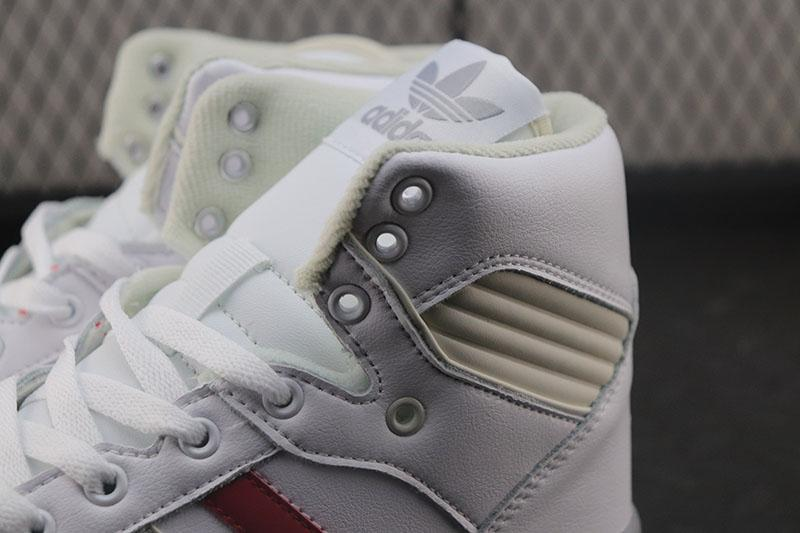 adidas Rivalry High French Tricolor 7