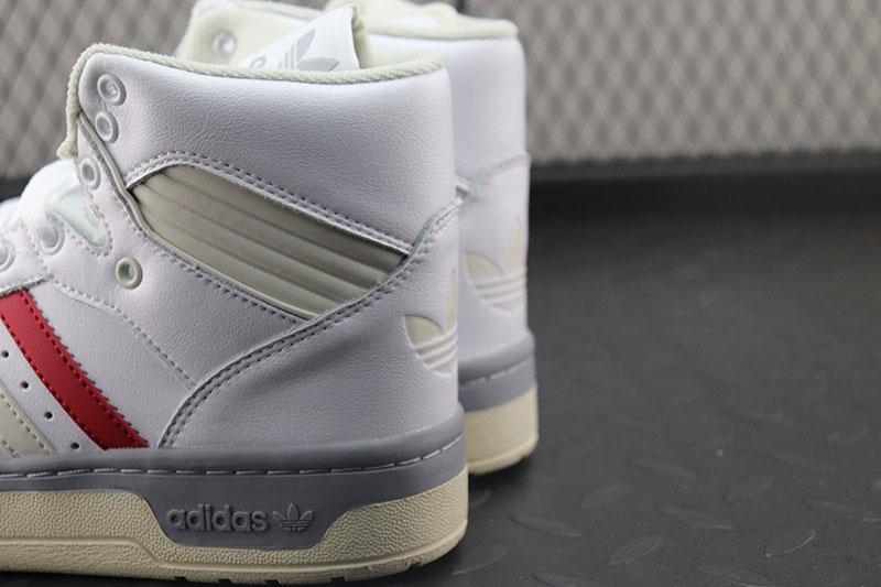 adidas Rivalry High French Tricolor 8