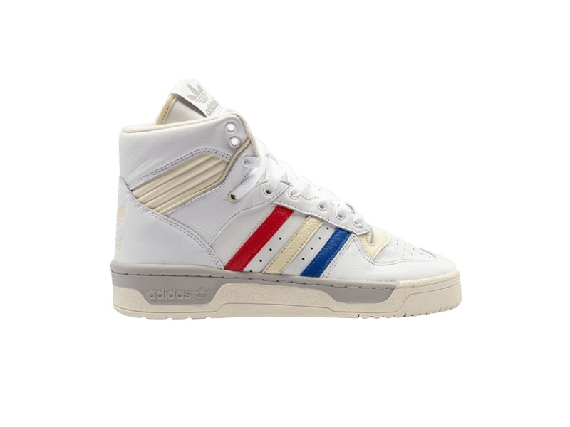 adidas Rivalry High French Tricolor