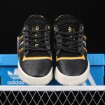 adidas Rivalry RM Low Core Black Carbon 6