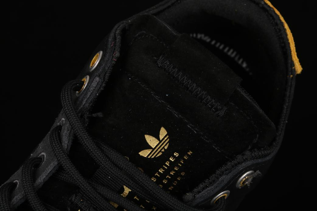 adidas Rivalry RM Low Core Black Carbon 9