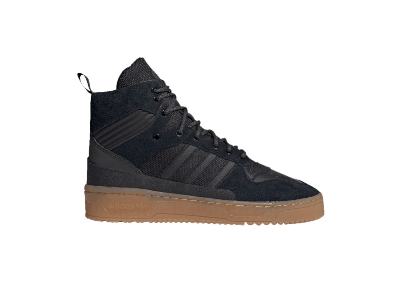 adidas Rivalry TR Black Gum