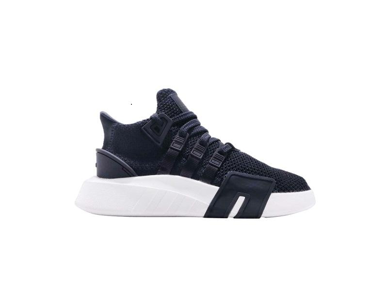 adidas Wmns EQT Bask ADV Core Black 1