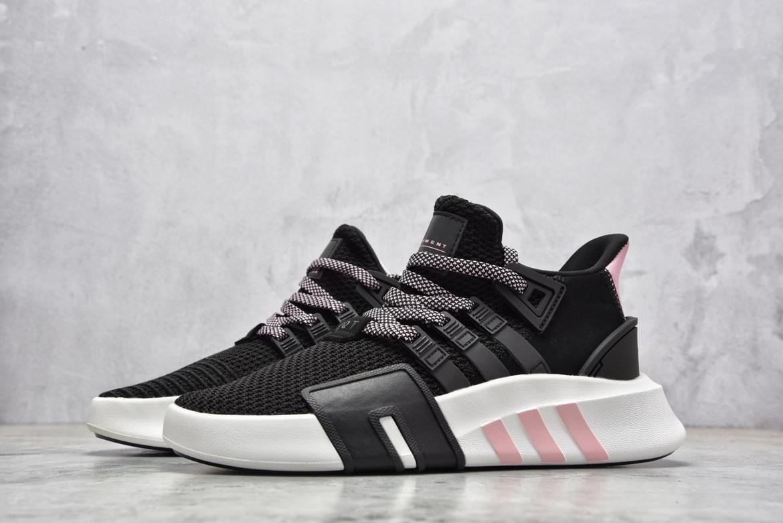 adidas Wmns EQT Bask ADV True Pink 5
