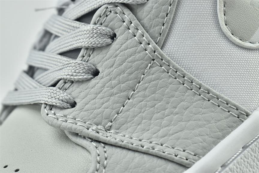 Air Jordan 1 Low White Camo 11