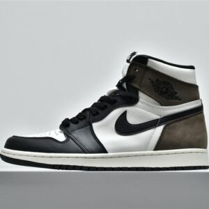 Air Jordan 1 Retro High OG Dark Mocha 1