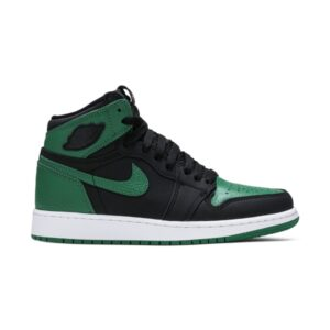 Air Jordan 1 Retro High OG GS Pine Green 2.0
