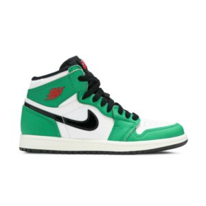 Air Jordan 1 Retro High OG PS Lucky Green