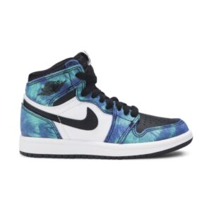 Air Jordan 1 Retro High OG PS Tie Dye