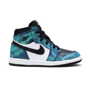 Air Jordan 1 Retro High OG TD Tie Dye