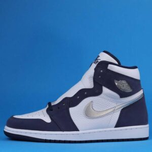 Air Jordan 1 Retro High co.JP Midnight Navy 2020 1