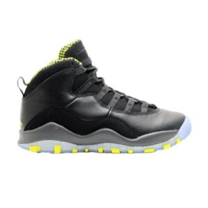 Air Jordan 10 Retro GS Venom