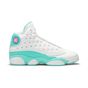 Air Jordan 13 Retro GS Aurora Green