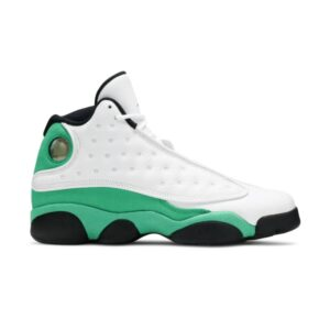 Air Jordan 13 Retro GS Lucky Green