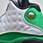 Air Jordan 13 Retro Lucky Green 10