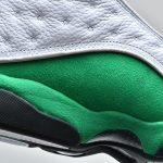 Air Jordan 13 Retro Lucky Green 11