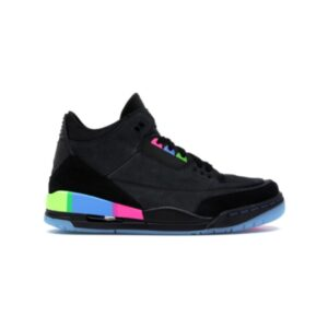 Air Jordan 3 Retro SE GS Quai 54