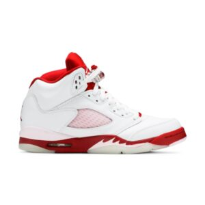 Air Jordan 5 Retro GS Pink Foam