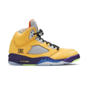 Air Jordan 5 Retro SE What The