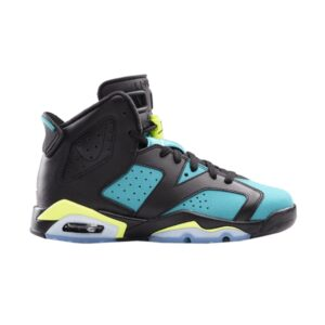 Air Jordan 6 Retro GG Turbo Green GS