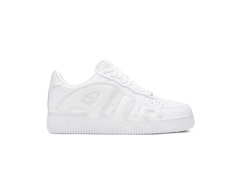 Cactus Plant Flea Market x Nike Air Force 1 Low Premium White
