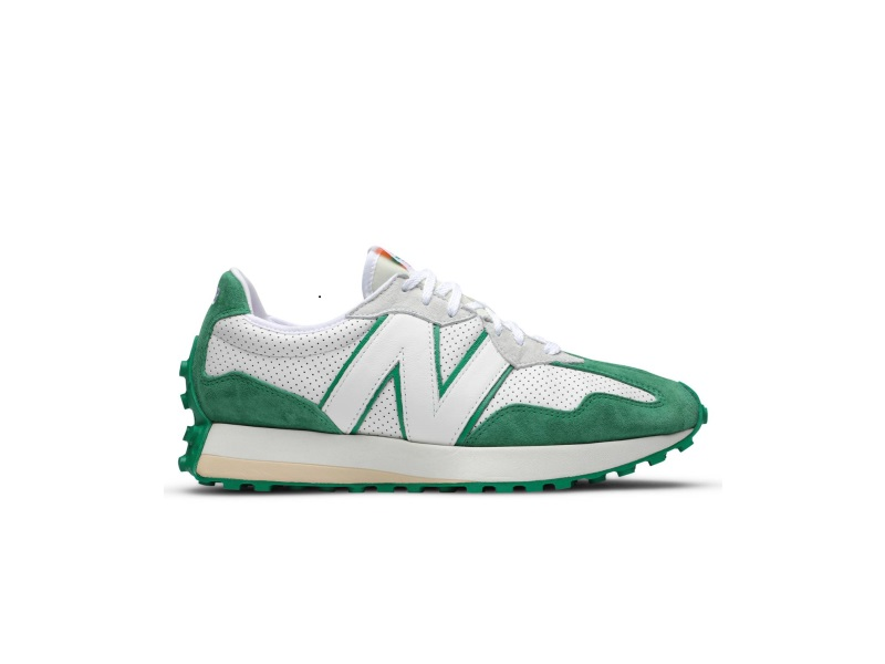 Casablanca x NB 327 Idealist Green