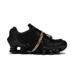 Comme des Garcons x Wmns Nike Shox TL Black
