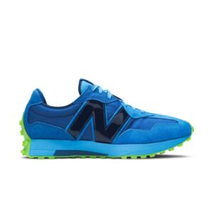 Jolly Rancher x NB 327 Blue Raspberry