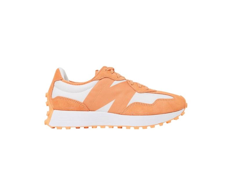 New Balance 327 1 800 Summer Orange