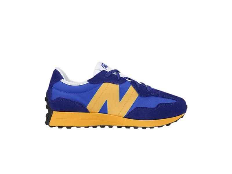 New Balance 327 Blue GS