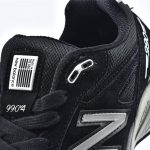 New Balance 990v4 Kith Black 12