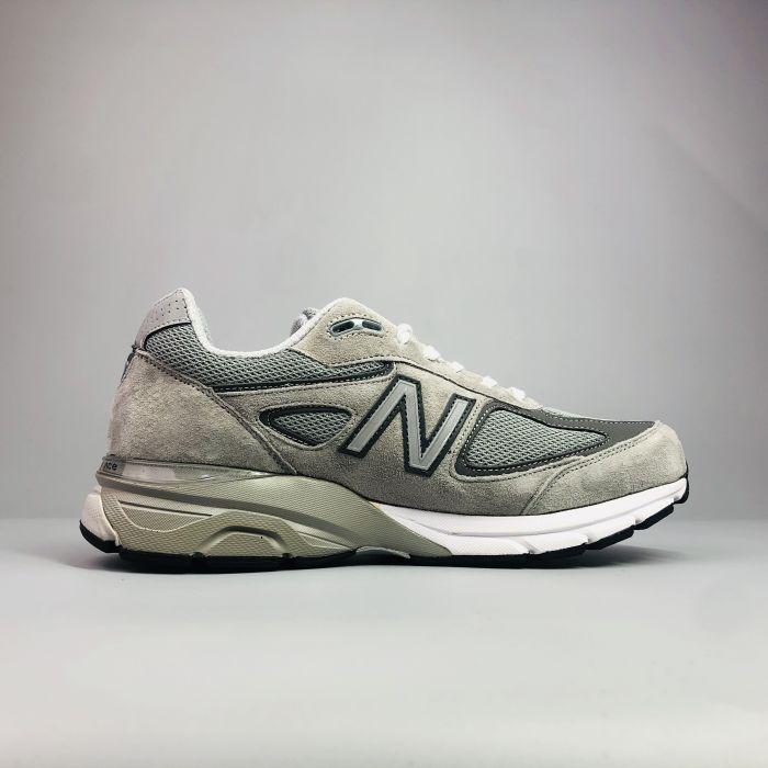 New Balance 990v4 Made in USA Castlerock 7